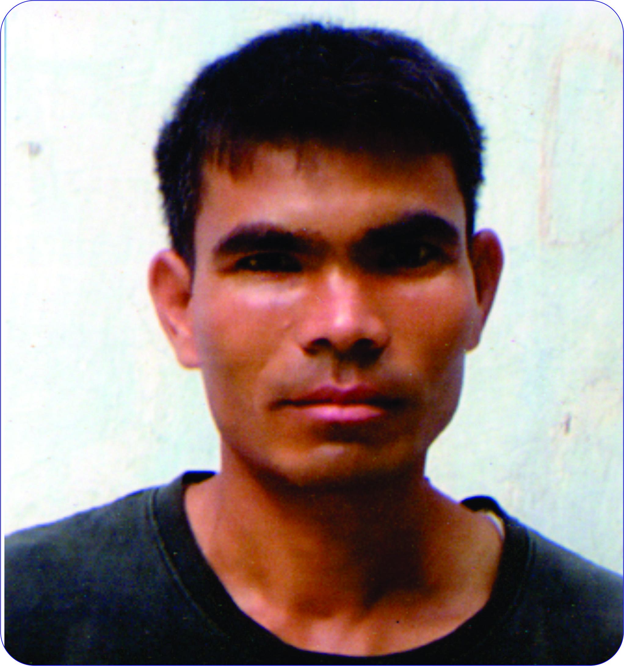Buddhi Chaudhary