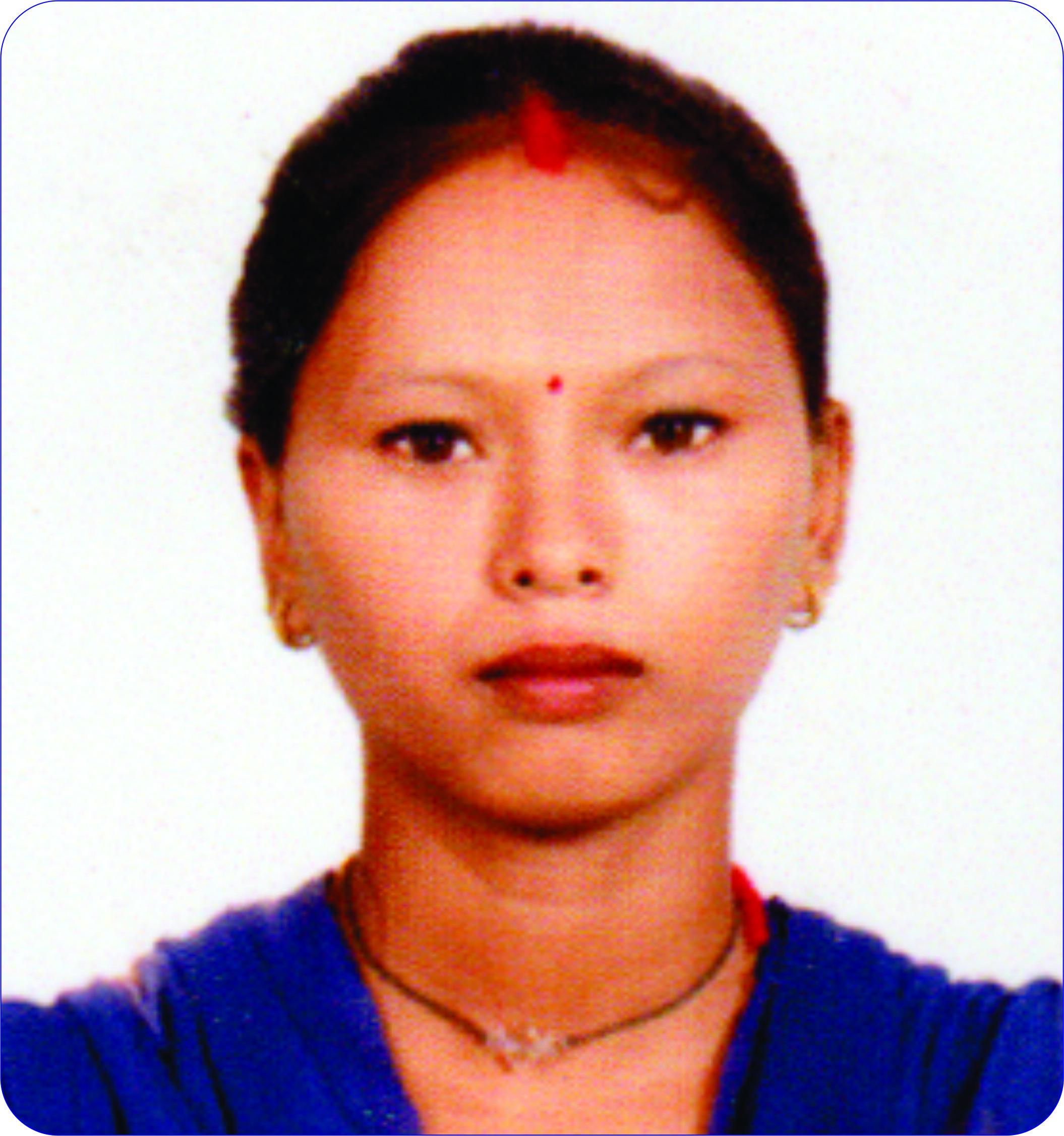 Astha Tharu