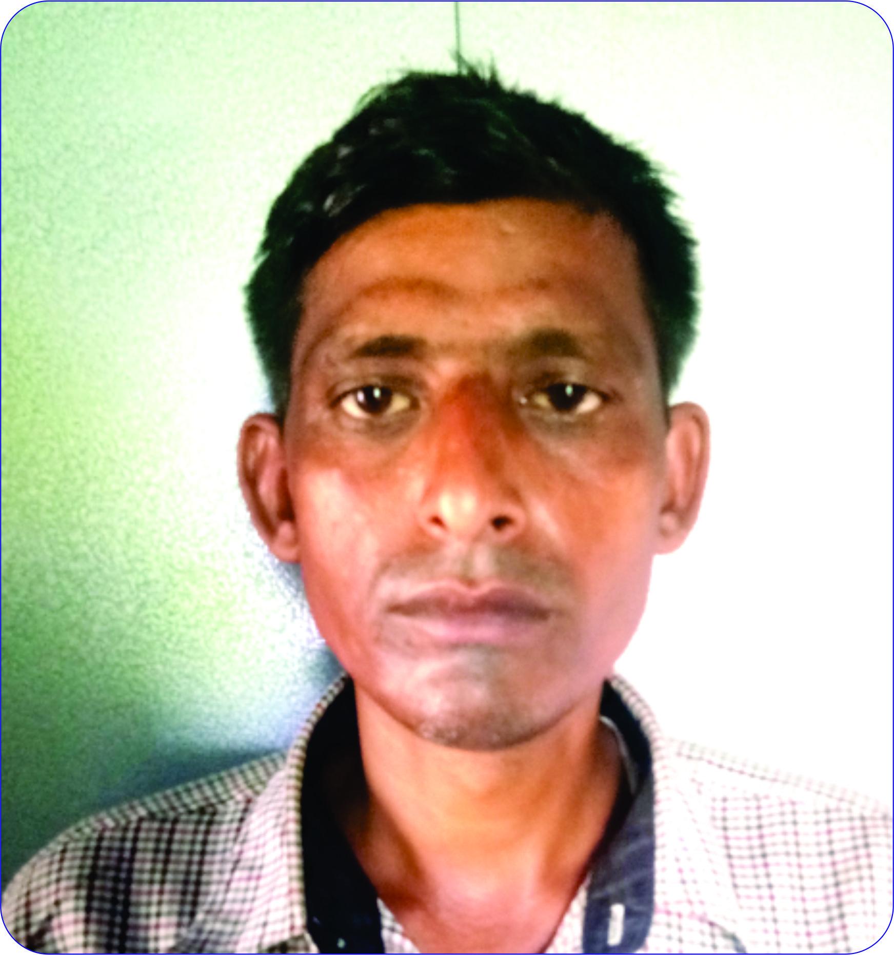 Ramkumar Yadav